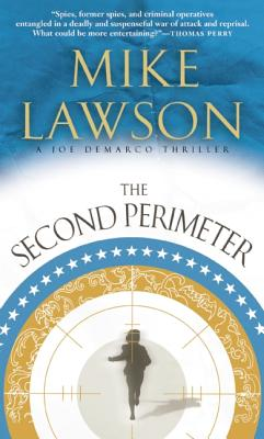 The Second Perimeter By Lawson, Mike